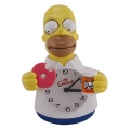 Homer Simpson Klocka