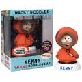 Limited Edition Zombie Kenny Bobblehead