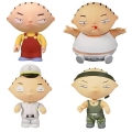 Family Guy Stewie Samlarset