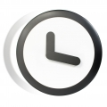 Focus Clock
