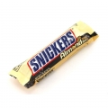 Snickers Mandel