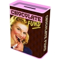 Chocolate Fund Sparbössa