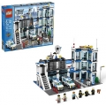 LEGO City Polisstation 7498