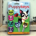 Puppy Keys