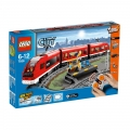 LEGO City Passagerartåg 7938
