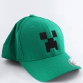 Minecraft Creeper Keps