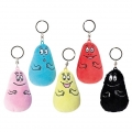 Barbapapa Nyckelring