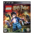 LEGO Harry Potter - Years 5-7 PS3