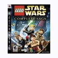 LEGO Star Wars 1 & 2 - The Complete Saga PS3