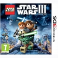 LEGO Star Wars 3 - The Clone Wars Nintendo 3DS