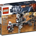 LEGO Star Wars Elite Clone Trooper� & Commando Droid 9488