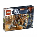 LEGO Star Wars Geonosian Cannon 9491
