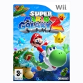Super Mario Galaxy 2 Wii