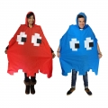 Pac-Man Poncho
