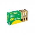 Super Alkaline AAA 16-pack Batterier