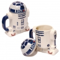 Star Wars R2-D2 Mugg