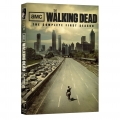 The Walking Dead - Säsong 1 (2010) DVD