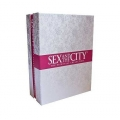 Sex and the City - The Essential Collection: Silver (19-Disc) DVD