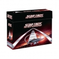 Star Trek: The Next Generation - Complete Box (1987-1994) DVD