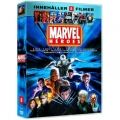 Marvel Heroes Collection (8 disc) - Box DVD