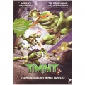 Teenage Mutant Ninja Turtles (2007) DVD