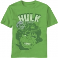 The Hulk - Smash 2nd Issue T-Shirt