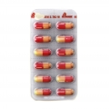 Pill Case iPhone 4 Skal