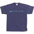 Press Play On Tape, OK T-Shirt