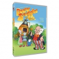 Dr Snuggles - Box (4 disc) DVD
