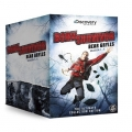 Bear Grylls: Born Survivor - Seasons 1-5 (Import) DVD