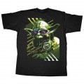 Star Wars - Yoda Phones T-Shirt