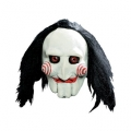 Saw Jigsaw Mask - Deluxe
