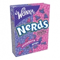 Willy Wonka Nerds Grape-Strawberry