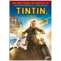 Tintins &auml;ventyr: Enh&ouml;rningens hemlighet DVD