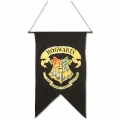 Harry Potter Hogwarts Flagga