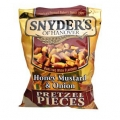Snyder's Pretzels Honey Mustard & Onion