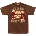 It�s on Like Donkey Kong T-shirt