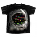 Space Invaders - Astronaut Invader T-shirt