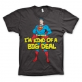 Superman - I�m Kind Of A Big Deal T-Shirt