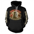 SAMCRO - Men Of Mayhem Hoodie