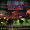 Fortress America - S&auml;llskapsspel