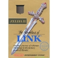Zelda II: The Adventure of Link (NES 8-bit)