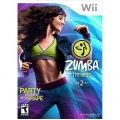 Zumba Fitness 2 (Wii)