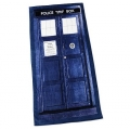 Doctor Who TARDIS Handduk