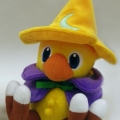 Final Fantasy Plush Chocobo Black Mage 17 cm.