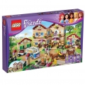 LEGO Friends Ridläger 3185