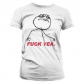 Fuck Yea. Dam T-Shirt