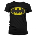 Batman Distressed Dam T-shirt