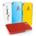 Star Trek iPhone 4 Skal