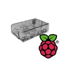 Raspberry Pi Case Transparent 